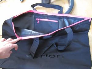 Apriori_Shopper pink