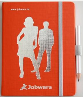 Jobware-Kalender