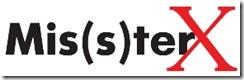 MissterX_Logo