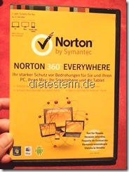 Norton 360 Everywhere