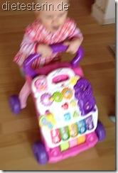 vtech Lauflernwagen Baby