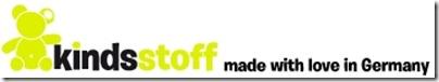 Kindsstoff Logo