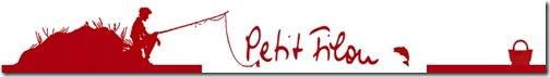 Petit Filou Logo