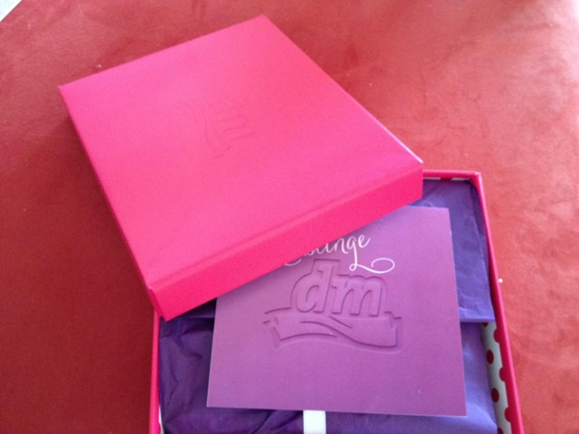 DM Lieblinge Box