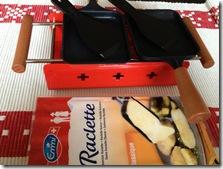 Raclette und Kaese 2