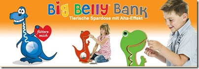 Big Bellybank Logo