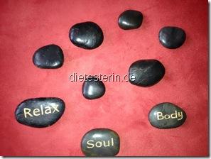 Hot Stones