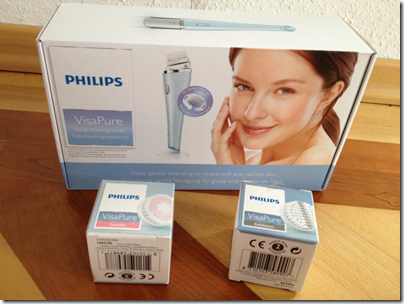 VisaPure von Philips
