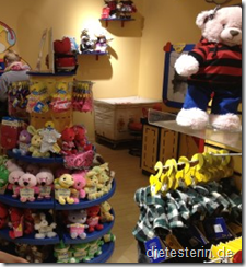 Build a Bear Berlin
