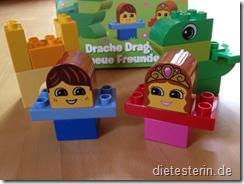 Drache Drago