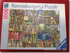 Ravensburger Becherregal