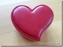 Herzschatulle