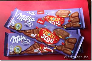 Milka Choco Jelly