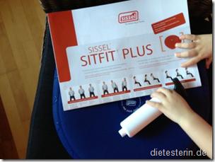 Sissel Sitfit