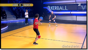 Raab-Völkerball