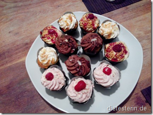 Coppenrath Cupcakes