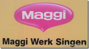Maggi Werk Singen