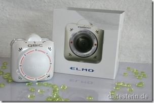 Qbic Kamera
