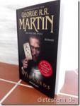 [Buch] Wild Cards – das Spiel der Spiele: der neue Roman von George RR Martin