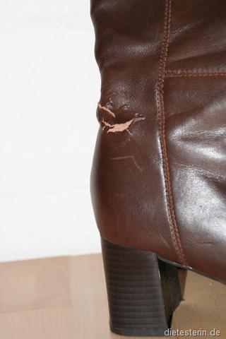 Schuhtempel24: Günstige Stiefel (und Schuhe) – Die Testerin