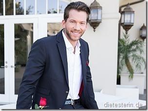 Bachelor Mister Germany Oliver Sanne