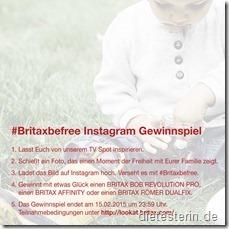 Britax_Visual_Instagram Gewinnspiel