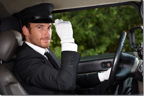 Chauffeur-Pixabay