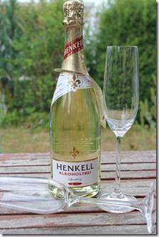 Henkell Sekt ohne Alkohol