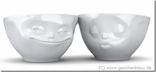 Lustige Tassen Schalen